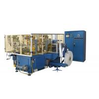 Buy cheap SCM-H 150pcs/min Paper Cup Forming Machine / Equipment , Automatic Disposable from wholesalers