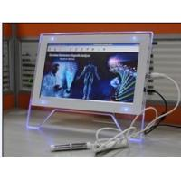 Buy cheap Touch Screen Hospital Quantum Magnetic Resonance Body Health Analyzer from wholesalers