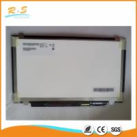 Buy cheap Slim 40 pin HD Lcd Screen , B140XTN02.3 laptop lcd panel Replacement from wholesalers