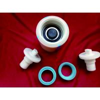 China Tube Without Stick Nylon Conveyor Rollers on sale