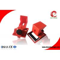 Buy cheap Clamp - On Safety Circuit Breaker Mcb Lockout  Tagout Handle with  from wholesalers