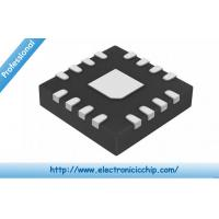 China Electronics SMD / SMT Linear IC DirectDrive 130mW Headphone Amplifier , MAX9722AETE+T on sale