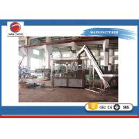 Buy cheap Automatic 330ml 500ml Glass Bottle Beer Bottling Filling Machine 1000-10000BPH from Wholesalers