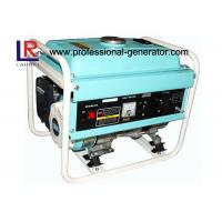 Buy cheap Single Cylinder 168F 1kw Air Cooled Gasoline Generator with Honda Spare Parts from Wholesalers