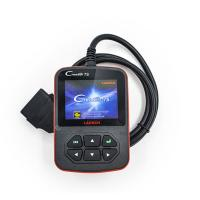 Quality Launch X431 Scan Tool 7S OBD2 Code Reader , Oil Reset Function Multi - language wholesale
