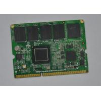 Quality Intel Bay Trail Z3735F Mini PC Core Board Supports Redevelopment Carrier Board wholesale