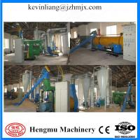 Buy cheap China manufacture supply pellet production line mill with CE approved from Wholesalers