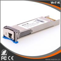 Buy cheap Premium Brocade 10GBASE XFP 1270nm-TX/1330nm-RX 40km Optical transceiver from wholesalers