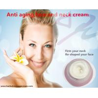 Buy cheap Natural Herbal Extract Anti Wrinkle Face Cream Attractive For Women from Wholesalers