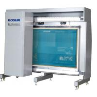Quality Textile Flatbed Laser Engraver Machine , UV Digital Flat Laser Engraving System for sale