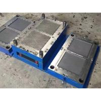 Buy cheap Custom Made Mat Injection Molding Mold Making For Children Area , Long Life from wholesalers