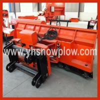 Buy cheap Snow Plow for Loader YHZCX from Wholesalers