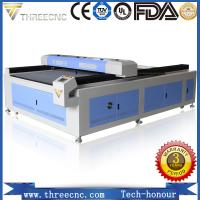 Buy cheap Profession laser manufacturer portable laser engraving machine TL1325-80W. THREECNC from Wholesalers