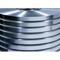 Buy cheap Alloy 3003 Aluminum Alloy Strip  , Big Roll Of Aluminum Foil For Auto Radiator from Wholesalers