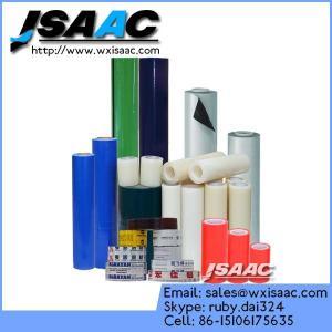 China factory protective film for aluminium profiles