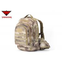 Buy cheap 600D Waterproof Polyester Backpack, Tactical Military backpack from Wholesalers