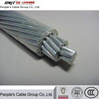 Buy cheap Competitive price of high class Overhead acsr dog conductor acsr lynx conductor from Wholesalers