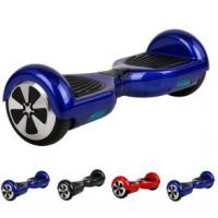 Quality 2 Wheels Powered Unicycle , Wheel Self Balance Drifting Electric Vehicle wholesale
