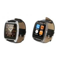 "Buy cheap multi - Language LCD Screen 1.55"" Bluetooth Smart Wrist Watch with Sleep monitoring from Wholesalers"