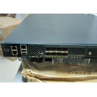 8 SFP Uplinks Cisco Wifi Controller , Cisco 5508 Wireless Controller Supported Access Points