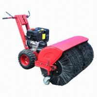 Buy cheap New Style 13hp Loncin Engine Snow Blower/Sweeper for Commercial Series  from Wholesalers