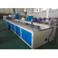 Buy cheap PVC Window Door Plastic Profile Production Line For Window And Door Profile from wholesalers