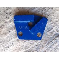 Buy cheap YSD Trapezoid Diamond Floor Grinding Dics for Concrete Terrazzo SASE CPS DIAMATIC GRINDER from Wholesalers