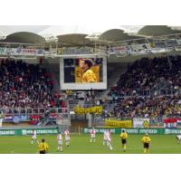 Buy cheap P8mm Stadium High Definition LED Screen SMD IP65 Outdoor Full Color Led Display from Wholesalers
