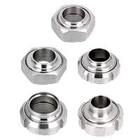 Buy cheap Stainless Steel 4-way Cross Pipe Fitting from Wholesalers