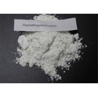 Buy cheap Oxymetholone / Anadrol Oral Legal Anabolic Steroids For Muscle Gaining from Wholesalers
