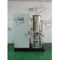 Quality 300g 500g 1000g Industrial Large Ozone Generator In Wastewater Treatment 380V wholesale