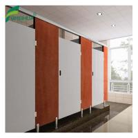 Buy cheap cheap bathroom shower partitions and urinal cubicle from Wholesalers