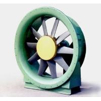 Buy cheap T4 / T5 Industrial Aluminum Extrusion Profile , Electrophoretic Coated Industrial Fan Blade from Wholesalers