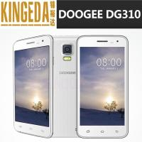 Buy cheap Brand mobile phone DG310 DOOGEE,1GB ram phone from wholesalers