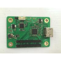 Buy cheap 1080P Cortex A9 Quad Core Interactive Motherboard Android for Digital Signage / IWB from wholesalers