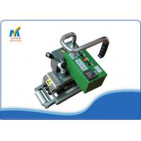 Buy cheap High Efficient Vinyl Banner Welding Machine Outdoor Geomembrane Dedicated Air from wholesalers