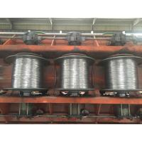 Buy cheap Concentric Lay Stranded Aluminum Clad Steel Wire Conductors Without Sheath Material from Wholesalers