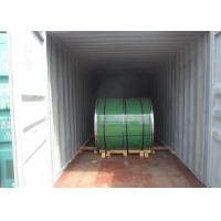 Buy cheap High Tensile Strength Steel Sheet Coil , SUS301 / SUS301L Steel Sheet In Coil from Wholesalers