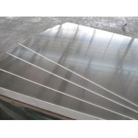 Quality 6082 Grade Aluminum Alloy Metal Sheet For Construction And Ship Application (6082) wholesale