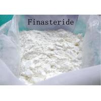 Quality Steroid Hormones Powder Finasteride/Proscar for Treatmenting Hair Loss and Hyperplasia CAS 98319-26-7 wholesale