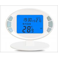 Quality Gas Water Heater Thermostat , 16V Wire Programmable 7 Day Programmable Thermostat wholesale