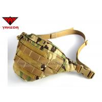 Buy cheap Single Shoulder Bag Travel Pouch Of Military Life Camping Climbing from Wholesalers