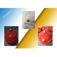 Buy cheap Carbon Dioxide Automatic Fire Extinguisher from Wholesalers