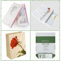 Multi size Factory price single side coated 80g C1S Art Paper in reams