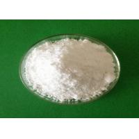 Quality Natural Raw Material Fat Burn Steroids / Furazabol THP White Powder CAS NO 1239-29-8 for sale