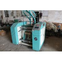 Buy cheap Professional Slitter Rewinder Machine Various Design OEM / ODM Available from Wholesalers