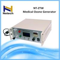 Buy cheap 3g/h 5g/h 7/h Lab Ozonator Commercial Ozone Generator 1 Year Warranty from Wholesalers