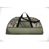 Buy cheap Hunting Camo Bow Case from Wholesalers