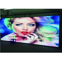 Buy cheap Indoor P1.9 Small Pixel Pitch LED Display Full Color Tube Chip For Advertising from Wholesalers