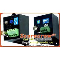 Buy cheap Scarecrow™ AVB002 Active Video Balun RECEIVER & TRANSMITTER , 5000 ft, 1 Pair. from wholesalers